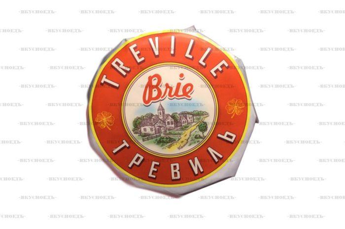 Сыр Бри Тревиль